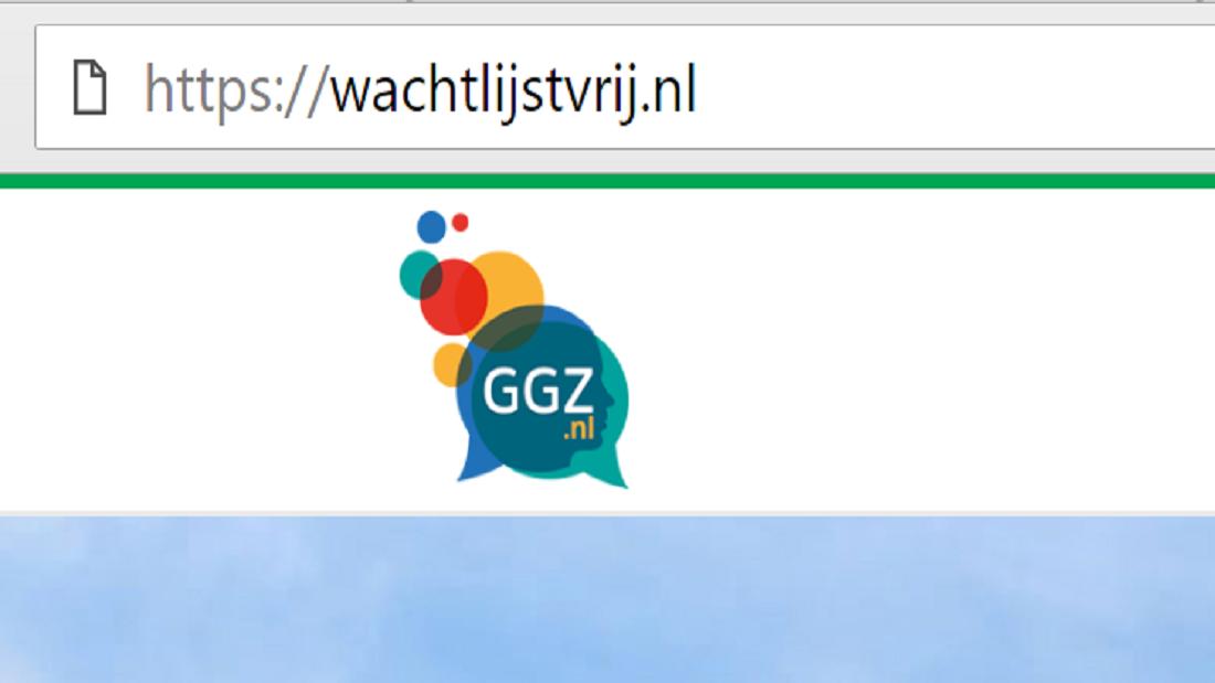 wachtlijsten in de GGZ