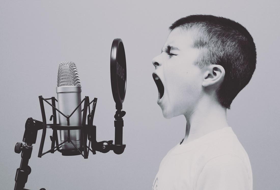 Ontwikkelingen in AI: depressie herkennen aan stemgeluid