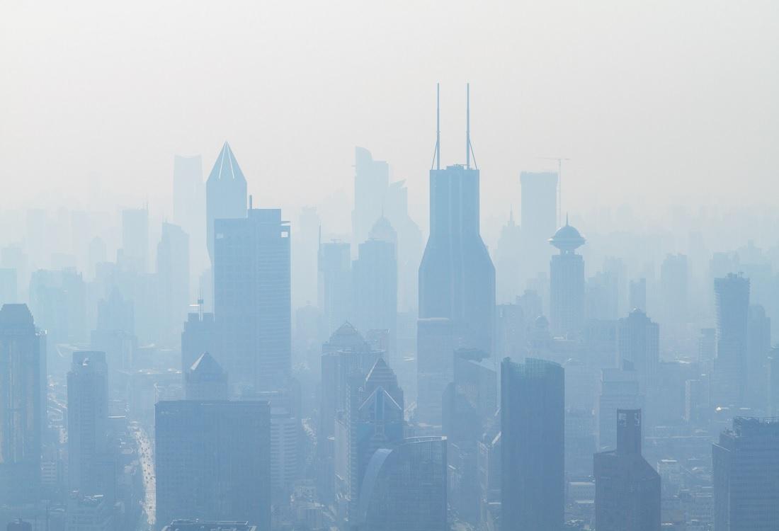 Mogelijk verband tussen milieuvervuiling en psychische stoornissen