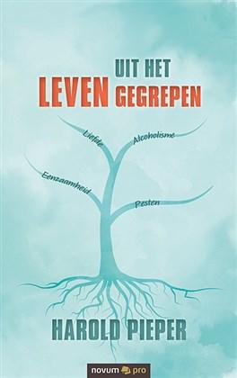 Cover Harold Pieper